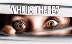 Who Is There? Part 3