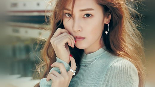 Jessica (Soloist, former member of Girls' Generation) | Top 10 Most Beautiful K-Pop Female Idols