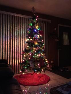 It's a Trusoul Christmas