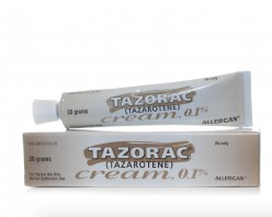 Tazorac for Wrinkles - a Review