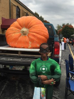 Halloween Series : I Survived Halloween