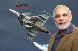 Narendra Modi and the Rafale Deal and defanging of the Indian Air Force