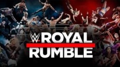 Weekend Wristlock: 2019 Royal Rumble Predictions