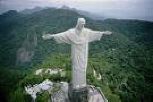 Brazil jesus