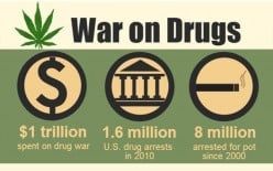 Comparing Illegal Immigration to War on Drugs
