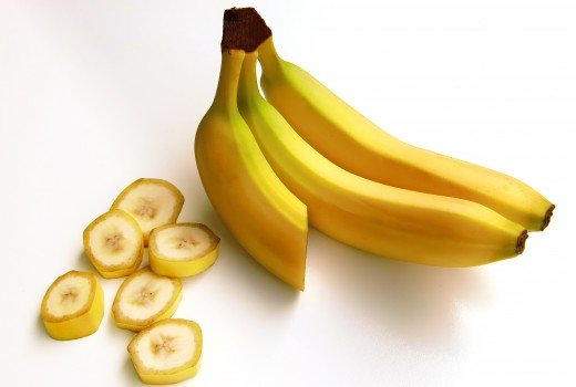 A couple of bananas a day could keep the psychologists away