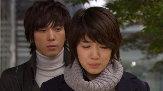 They're cute too but I don't have a second lead syndrome sorry Yong Hwa oppa