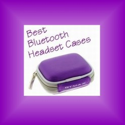 Best Bluetooth Headset Cases