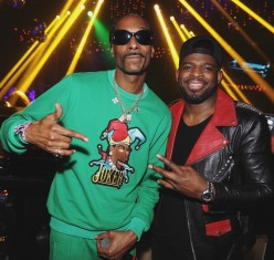 Why Snoop Dogg Should Not Involve Himself With the NHL