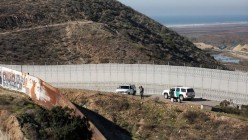 The Border and the Wall Between Our Three Branches of Government