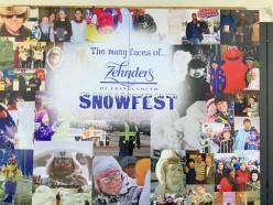 Frankenmuth Michigan Snowfest 2019