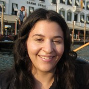 Lisa Marie Pizzoferrato profile image