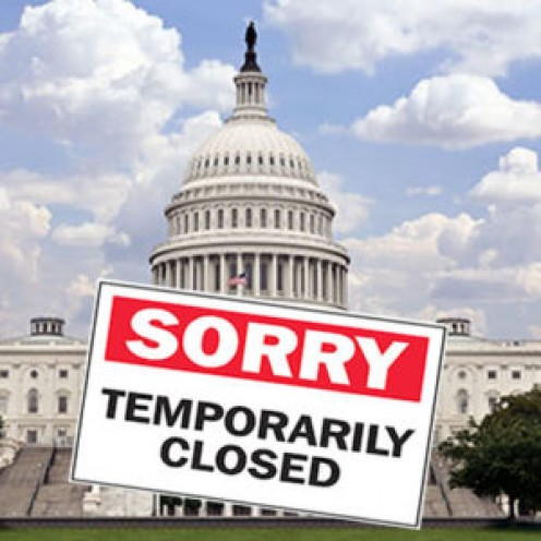 3 Personal Finance Lessons From the Government Shutdown