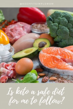 Is a Low-Carb Diet or Keto Healthy?