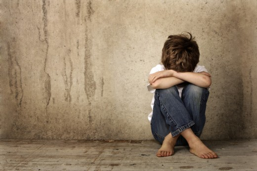 Signs of low self esteem in younger children