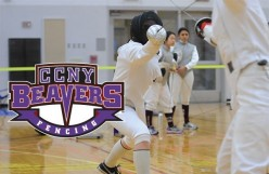 Five Year Plan To Help CCNY Fencing
