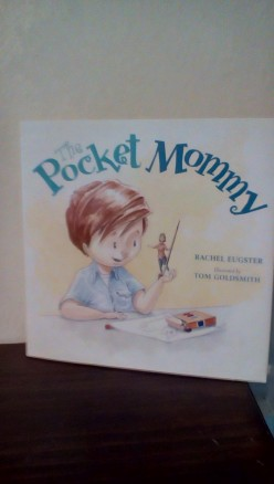 Kindergarten and Saying Goodbye at the Door in a Delightful Picture Book for All Children and Parents