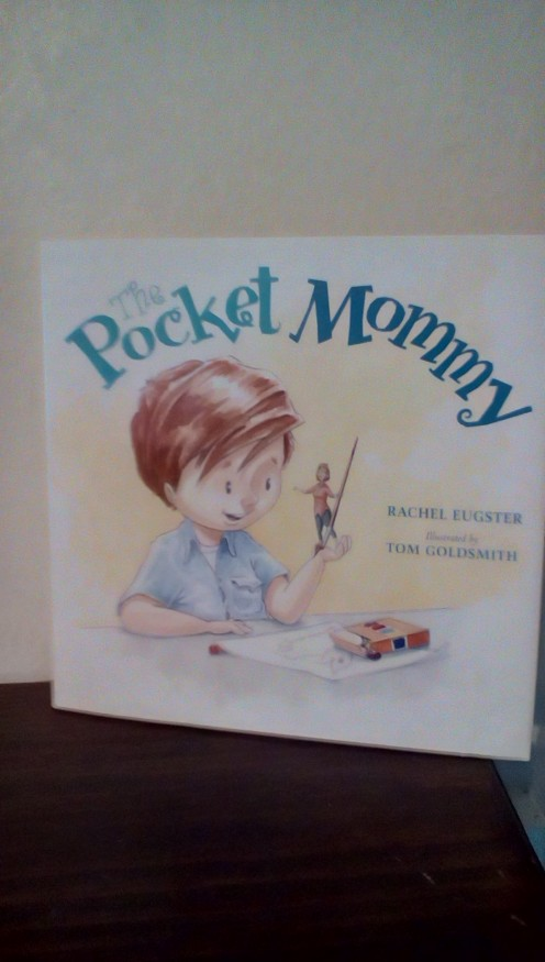 Fun read for all moms and children who will go to kindergarten