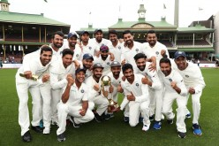 India Retains Border Gavaskar Trophy After 71 Years of Wait in Australia.