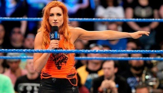 Smackdown's storylines are much more engaging