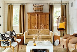 10 Ways to Add Interest to a Room With Texture