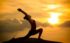 """Yoga""- Healing Your Mind, Body, and Soul Holistically"