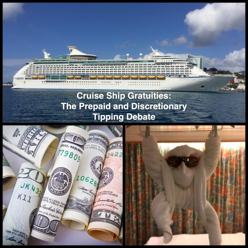Cruise Ship Tipping and Prepaid Gratuities: Should I Tip More?