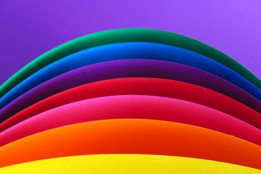 Your customers' personalities are as varied as the colors of the rainbow- adapt your message to fit.