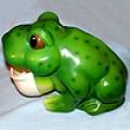 Frog Blower
