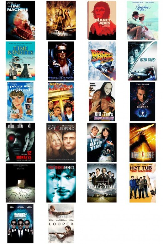 You can buy all of these movies on Amazon