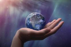 Change Your Life -- Change the World