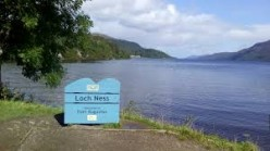 The Search for Loch Ness