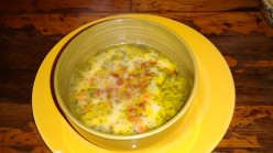 Garden Harvest Chowder