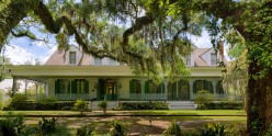 Louisiana  -  Another Southern State With Hauntings