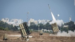 U.S. Army Buys Israel's Iron Dome as Patriot Missile Fails