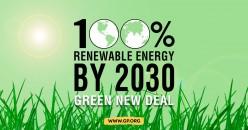 Green New Deal Jobs