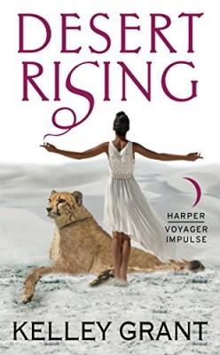 Desert Rising: A Bland Generic Fantasy Tale