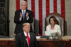 President Trump Lies to America
