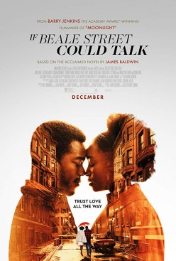 Unpleasantly Familiar in Memphis and Beyond: If Beale Street Could Talk