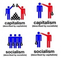 A Better Capitalism System