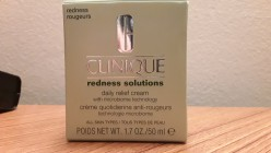 Product Review: Clinique Redness Solutions Daily Relief Cream