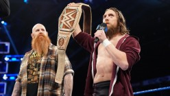 Wrestlers Who Could Join Daniel Bryan's Faction