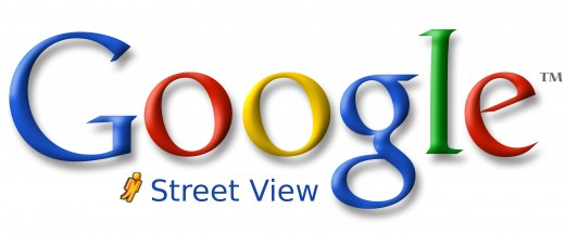 """In 2007, Google launched """"Google Street View."""""""