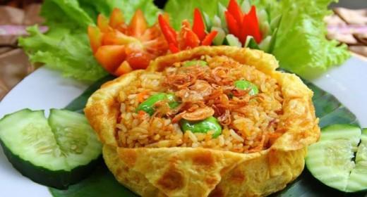 special egg fried rice yummyyyyy