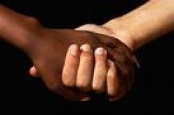 Inter-racial Marriage in the Church