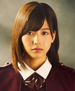 Tributes to Celebrities Risa Watanabe of Keyakizaka46 & Nmb48