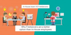 Why Freelancers Are a Better Option Than In-House Employee
