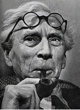 Is There a God? by Bertrand Russell
