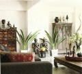 Ethnic Design Styles to Enhance Your Home