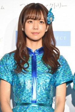 Yuka Miyazaki Leader of the Girl Group Juice=Juice